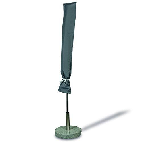 Smart Planet® Bâche de Protection de Parasol de Haute qualité en Polyester Contre Les intempéries et Le Soleil 250-450 cm