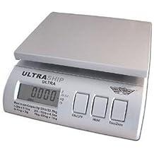 PROMOTION / Balance postale idéale pour expédition pèse-lettres, pèse-colis performant 16kg x 2g