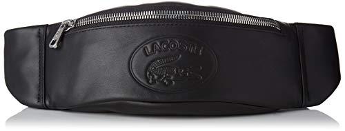 Lacoste Nh2657ic Besace Homme,Noir (Black),6x9.5x39.5 cm (W x H x L)