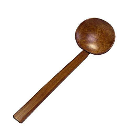 LI Spoon Ramen löffel/Suppe löffel/hot Pot Colander/Scoop/löffel-A Scoop Colander