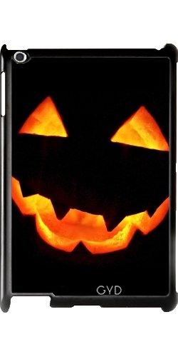tArtists Hülle für Apple Ipad 2/3/4 - Halloween Kürbis by hera56 ()