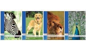 Landre 390302004/100050431 Zeichenblock DIN A3, 100 g/qm, 20 Blatt