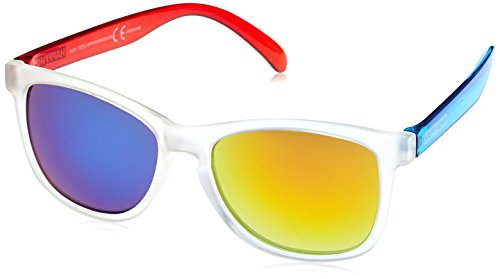 Happy Hour Sonnenbrille Glasses High Tides Provost Clear One Size