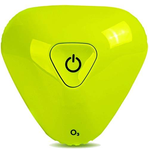 FASD 500mAh Recargable USB Mini portátil de ozono purificador de Aire generador pequeño Filtro Frigorífico...