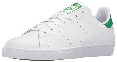 detailed look d3a88 5f475 adidas Stan Smith Vulc, Men's Stan Smith Vulc