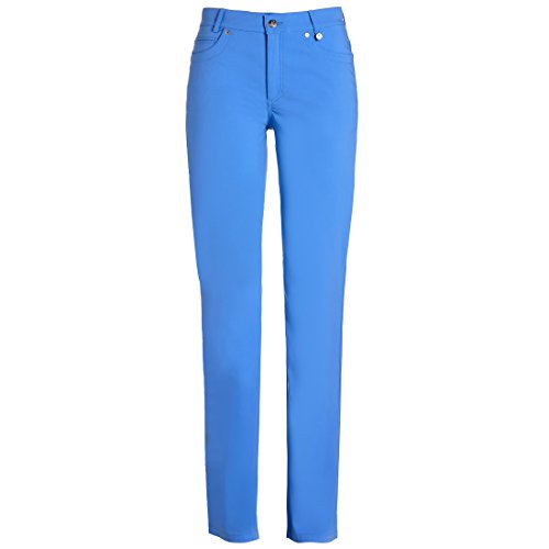 golfino-ladies-stretch-functional-golf-trousers-with-rain-protection-blue-ml