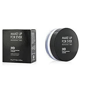 Make Up For Ever High Definition Microfinish Powder 8.5g/0.3oz