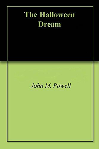 The Halloween Dream (English Edition)