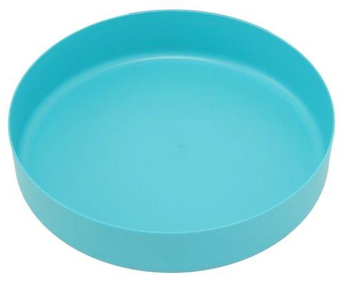 MSR Deep Dish Teller, blau, mittel