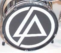 RGM308 Linkin Park Kits de batterie miniatures