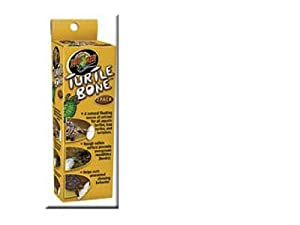 Zoo Med ZooMed Turtle Bone Floating Calcium Supplement 2-pack