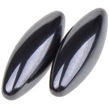 Piedras magnéticas con sonido, imanes antiestrés, relajantes, MAGNETOTERAPIA, eficaces para el dolor en las articulaciones