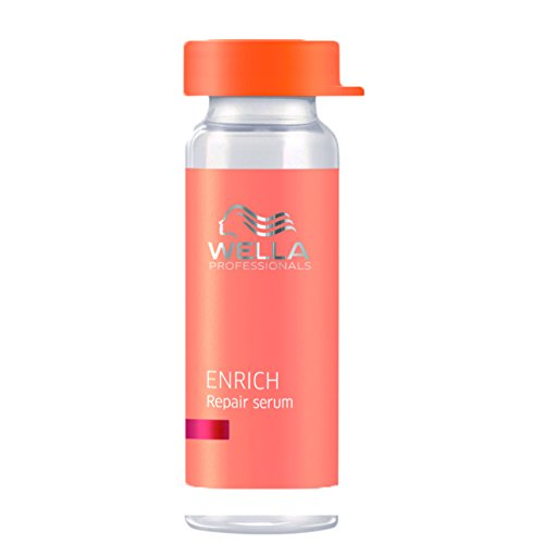 Wella Professinals Care Enrich Repair Serum 8 x 10 ml