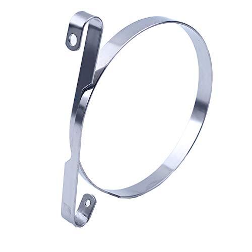 Haishine Bremsband passend für Husqvarna 445E 445 450 450E 455E 455 Rancher 460 461 Kettensäge