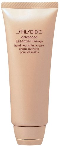 Shiseido Advanced Essential Energy Crema di Mani - 100 ml