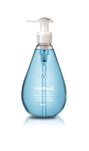 method-refill-354ml-for-lavante-cream-perfume-sea-minerals-set-of-2