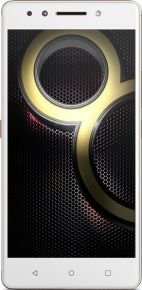 Lenovo K8 (Fine Gold, 32GB)