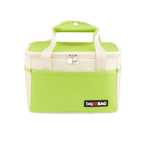 Cabas Bow Huaix Courses De Bagages Home Toile Et Décoration Sacs wn0vmN8