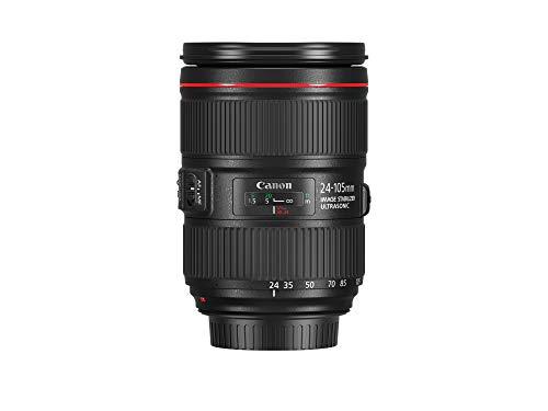 Canon Objectif EF 24-105mm F/4 L IS II USM