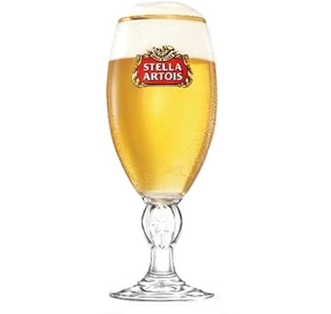 Single Stella Artois Christmas Pint 20oz Glass Brand New 100/% Genuine Official