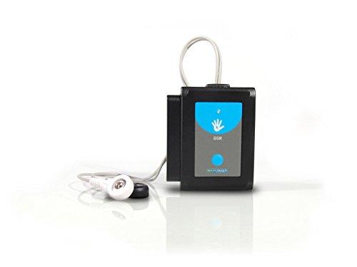 edulab 900–227Galvanische Haut Antwort edu-logger Sensor