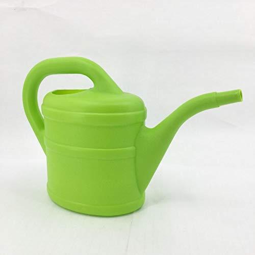 Geli Kunststoff-Gießkanne 2 L, mintgrün