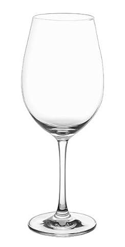 Schott Zwiesel 7544322 Ivento Coffret de 6 Verres à Vin Cristal Transparent 50 cl