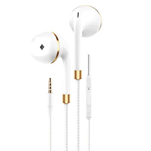 OPAKY Tom Neue q1s in-Ear-ohrhörer Bass hörer Headset, für iPhone, iPad, Samsung, Huawei,Tablet usw