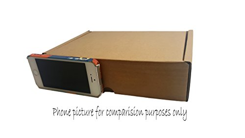 pack-of-25-cardboard-die-cut-postal-boxes-225-x-162-x-55mm-fits-royal-mail-post-office-small-parcel-