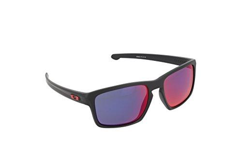Oakley Mirrored Rectangular Sunglasses (0OO926292622057)
