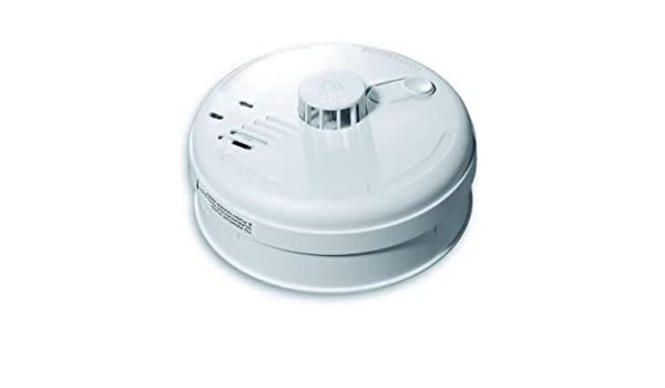Ei186 Optical Smoke Alarm Aico