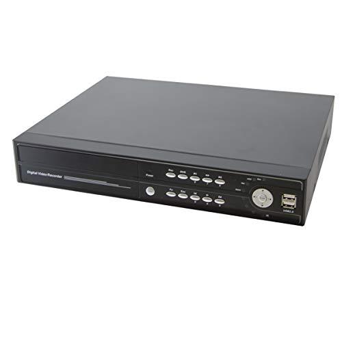 Network Digital Video Recorder Dvr (Network Digital Video Recorder CK-A9008)