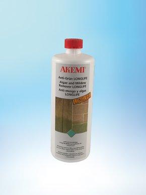 Preisvergleich Produktbild AKEMI Anti-Grün LONGLIFE, 1 Liter