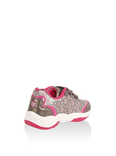 Disney Chaussures Sport Fille dp000198-b2067 - Silver / Pink