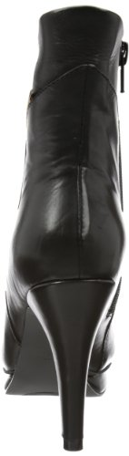 Damen Stiefel Schwarz Schwarz Black Lehel P1 Damen Stiefel Black Lehel P1 HgwqgOE