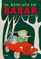 Babar. Rescate de Babar: El rescate de Babar por Laurent Brunhoff