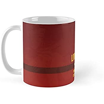 Buy Shopsmeade Liverpool Fc Mug With Electronic Education Record