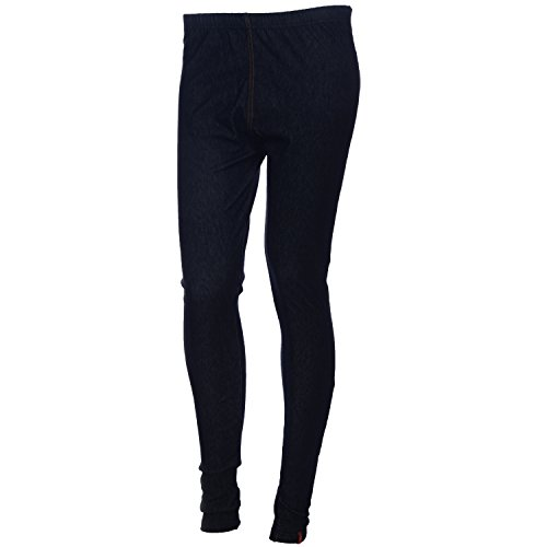 Mahi Fashions Women's Stretchable Cotton Lycra Jeggings (Black