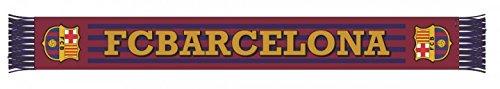 """'FC Barcelona–Bufanda """"FC Barcelona HD"""