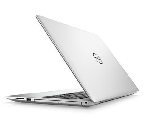 DELL INSPIRON 15 5570 CORE I5 8TH GEN 1.60GHZ 8GB DDR4 1TB HDD FHD SILVER (Certified Refurbished)