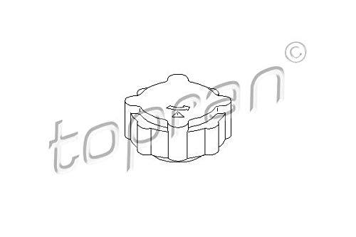 Fermeture Couvercle, réfrigérant Réservoir Topran 110 656