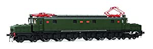 Electrotren - Locomotora eléctrica 7512 RENFE (Hornby E3026)