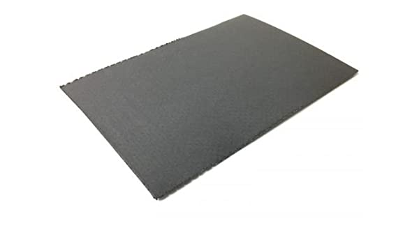 ARTEIN Dichtungspapier Dichtpapier Motor Dichtung Papier 1,0 x 300 x 450mm dünn