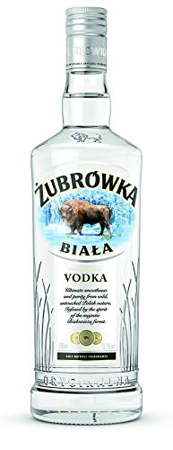 Zubrowka Biala - 3 confezioni X 0.7 L