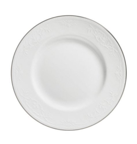 WEDGWOOD FINE BONE CHINA ENGLISH LACE: BREAD & BUTTER PLATE 6 by Wedgwood China -
