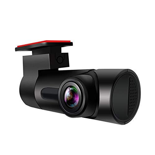 - Dvr-capture-board (Xwly-Dr Auto Dash CAM Verstecktes Objektiv 152 ° Full HD 1080P Loop Aufnahme Parküberwachung G-Sensor Night Vision WiFi WDR F 1,8 Remote Capture Kein Bildschirm)