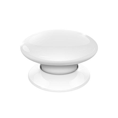 31Pm1pXPoXL [Bon Plan Domotique] Fibaro The Button Télécommande sans fil Blanc