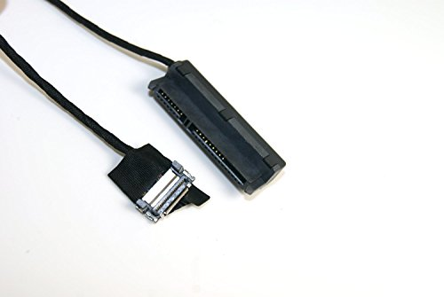 5000 Series Laptop-festplatte (Goodies® Das zweite SATA-Festplattenlaufwerk HDD-Kabelanschlussadapterkabel für HP PAVILION DV7-6000 Serie)