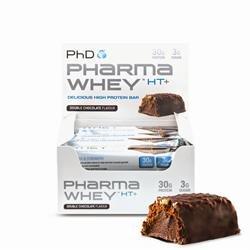 pack-of-12-phd-nutrition-pharma-whey-ht-bar-double-choc-75-g