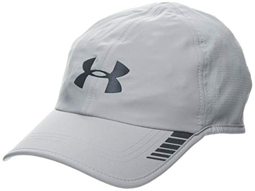 Imagen de under armour men's launch av  , hombre, gris mod gray/black 011 talla única